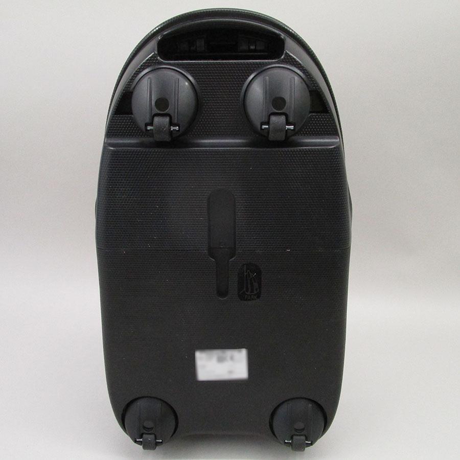 Rowenta RO6866EA X-Trem Power 3A+AA Parquet - Fixe tube vertical et roulettes