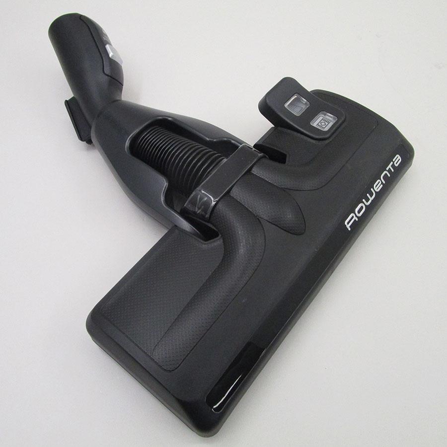 Rowenta RO6886EA X-Trem Power 4AAAA - Brosse universelle : sols durs et moquettes