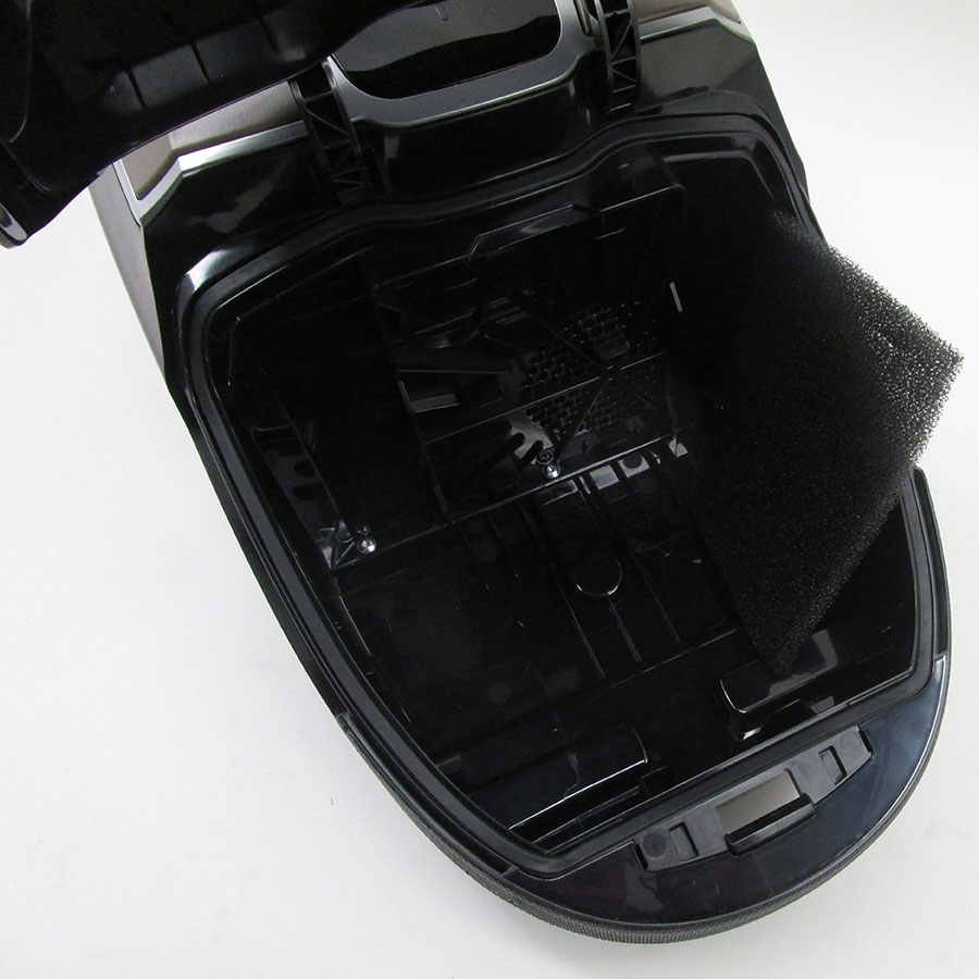 Rowenta RO6886EA X-Trem Power 4AAAA - Filtre entrée moteur sorti