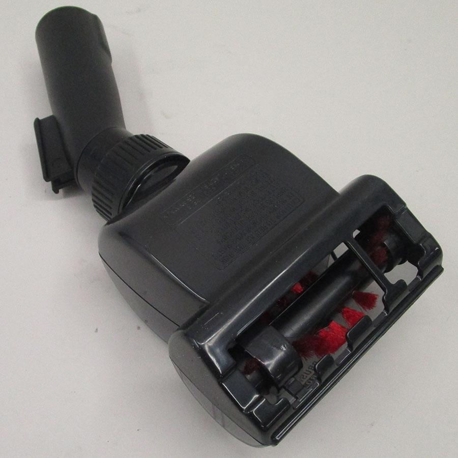 Rowenta RO6887EA X-Trem Power 4A+ Car Pro - Mini turbo brosse vue de dessous