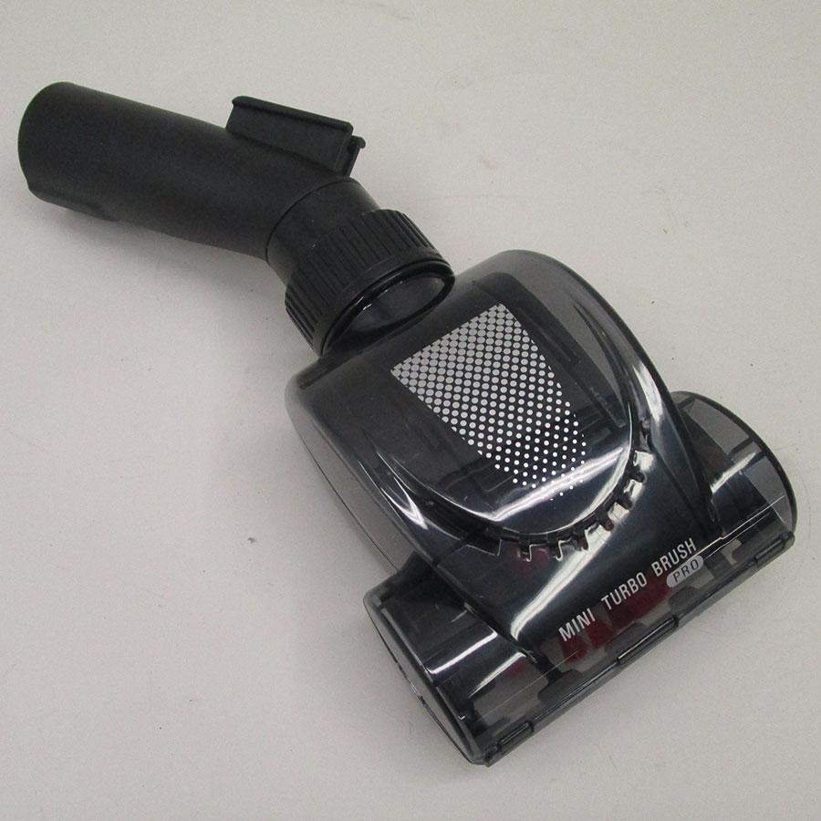 Rowenta RO6887EA X-Trem Power 4A+ Car Pro - Mini turbo brosse