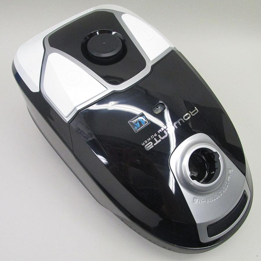 Rowenta RO6887EA X-Trem Power 4A+ Car Pro - Corps de l'aspirateur sans accessoires