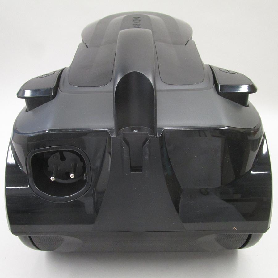 Rowenta RO6920EA X-Trem Power Cyclonic  - Fixe tube arrière et sortie de câble