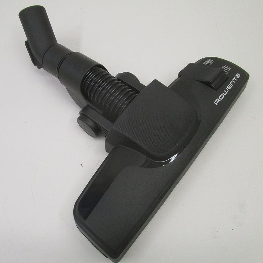 Rowenta RO6920EA X-Trem Power Cyclonic  - Brosse universelle : sols durs et moquettes
