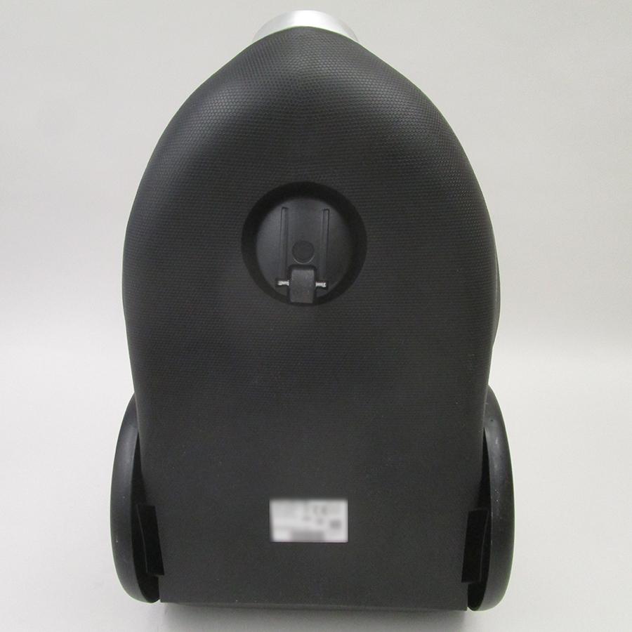 Rowenta RO6920EA X-Trem Power Cyclonic  - Roulette pivotante à 360°