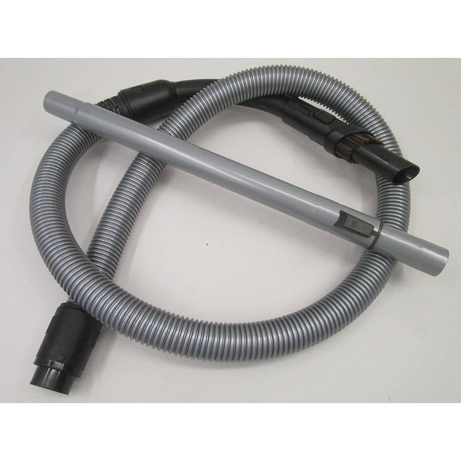 Rowenta RO6920EA X-Trem Power Cyclonic  - Flexible et tube métal télescopique