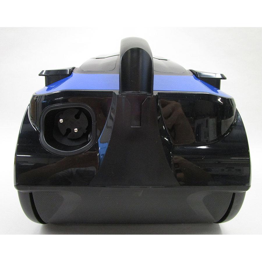 Rowenta RO6931EA X-Trem Power Cyclonic - Fixe tube arrière et sortie de câble