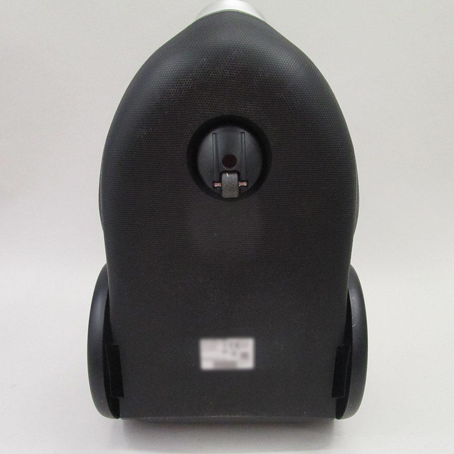 Rowenta RO6932EA X-Trem Power Cyclonic  - Roulette pivotante à 360°