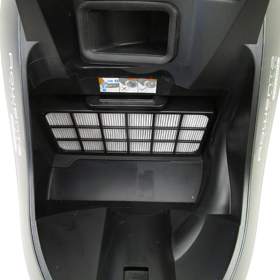 Rowenta RO6940EA X-Trem Power Cyclonic - Filtre sortie moteur