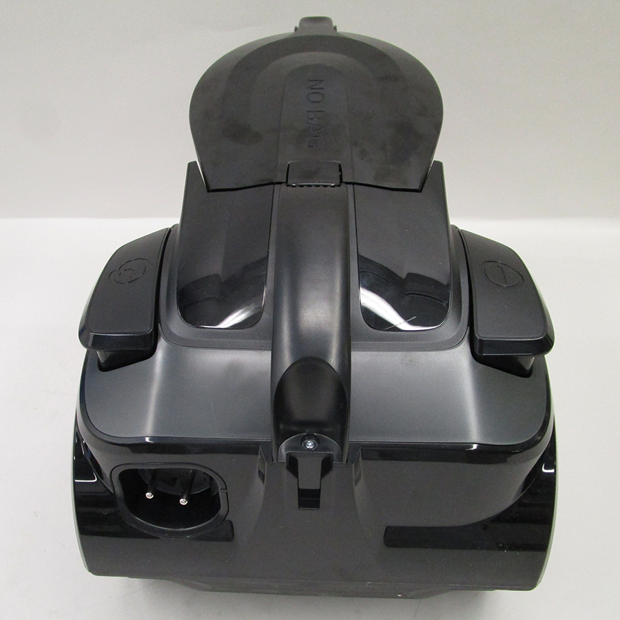 Rowenta RO6940EA X-Trem Power Cyclonic - Fixe tube arrière et sortie de câble