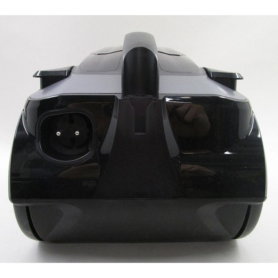 Rowenta RO6993EA X-Trem Power Cyclonic 4AAAA - Fixe tube arrière et sortie de câble