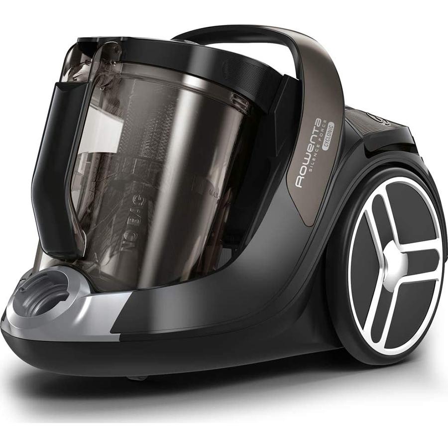 Rowenta RO7260EA Silence Force Cyclonic - Corps de l'aspirateur sans accessoires