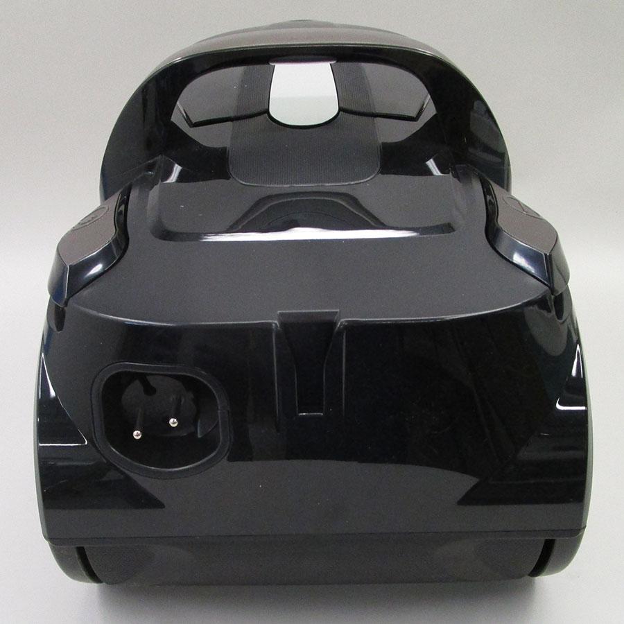 Rowenta RO7266EA X-Trem Power Cyclonic - Fixe tube arrière et sortie de câble