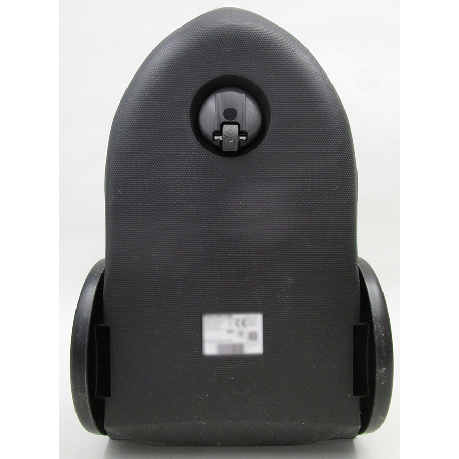 Rowenta RO7274EA Silence Force Cyclonic - Roulette pivotante à 360°