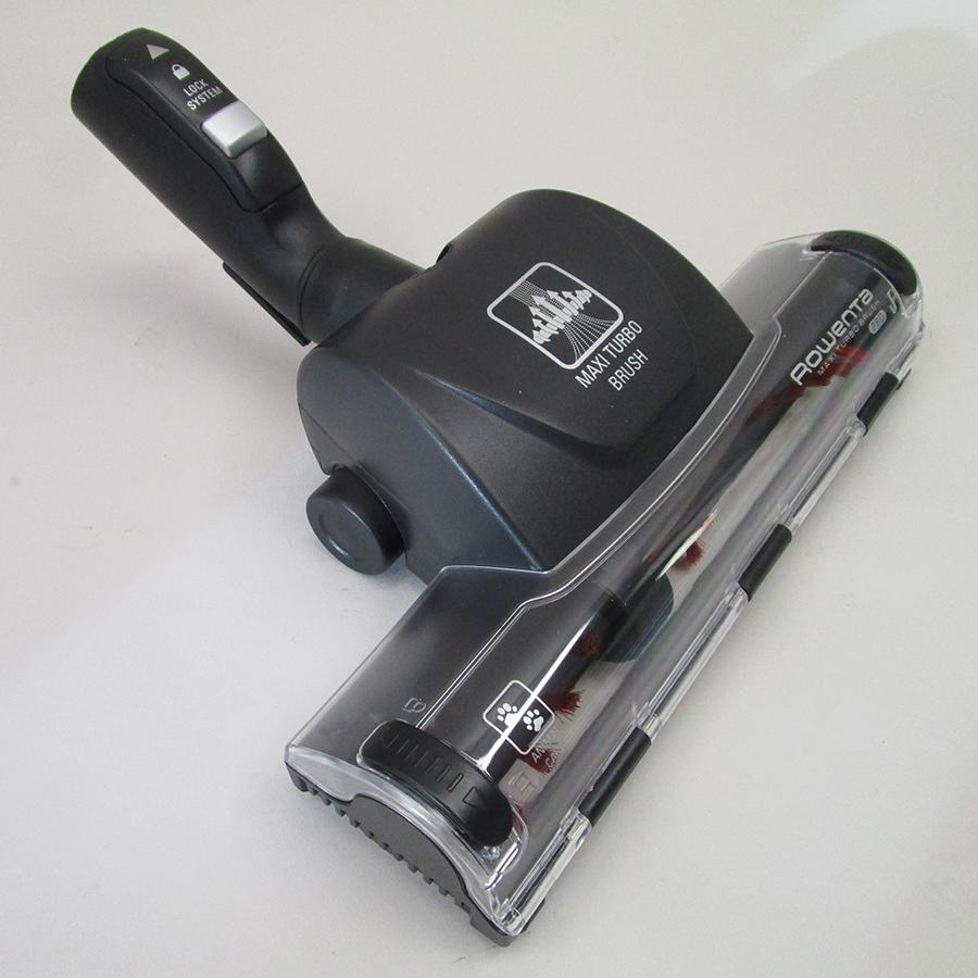 Rowenta RO7282EA Silence Force Cyclonic - Turbo-brosse
