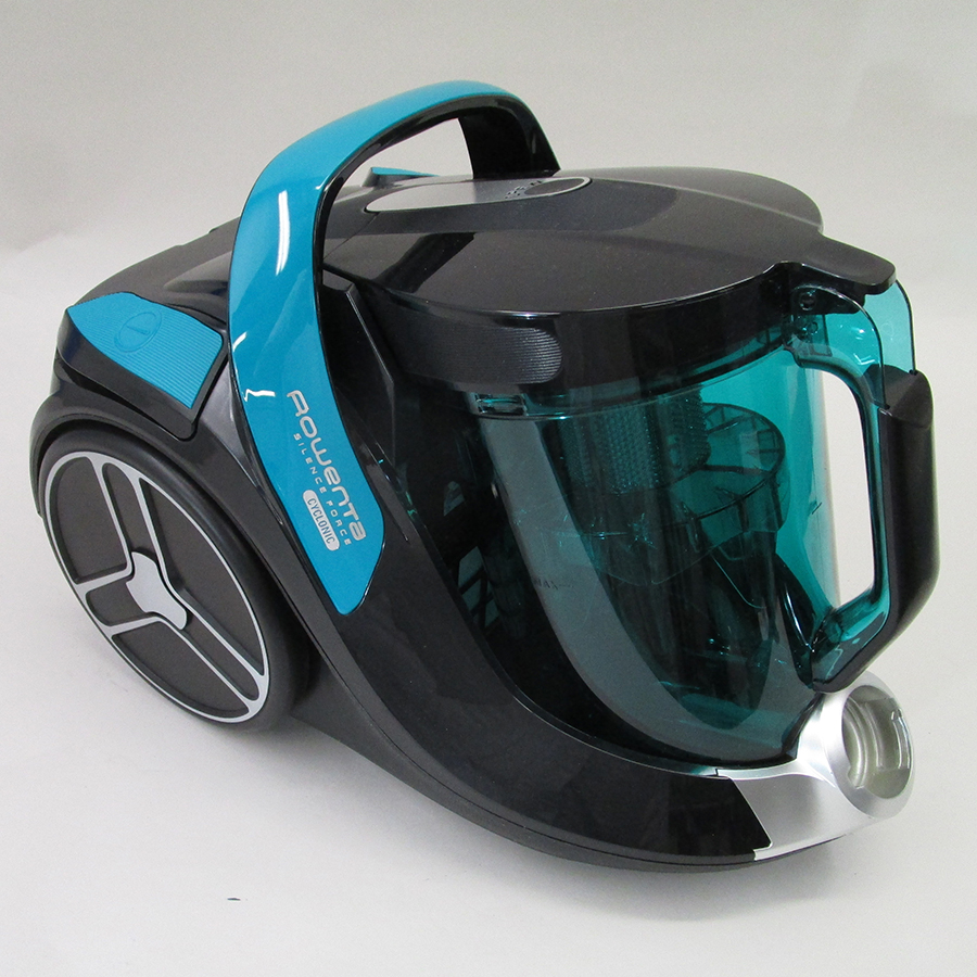 Rowenta RO7282EA Silence Force Cyclonic - Corps de l'aspirateur sans accessoires