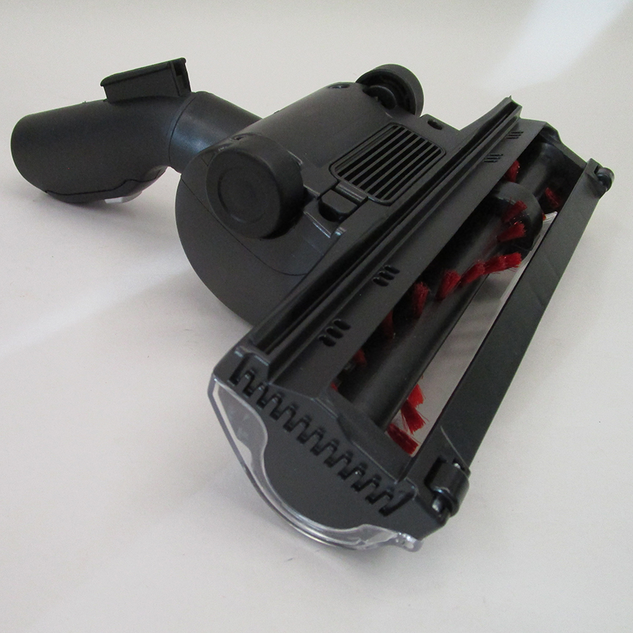 Rowenta RO7282EA Silence Force Cyclonic - Turbo brosse vue de dessous