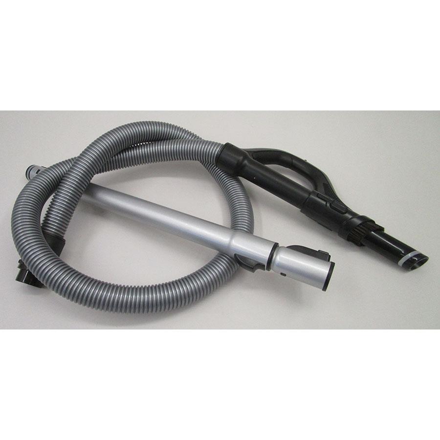 Rowenta RO7353EA Silence Force Home&Car - Flexible et tube métal télescopique
