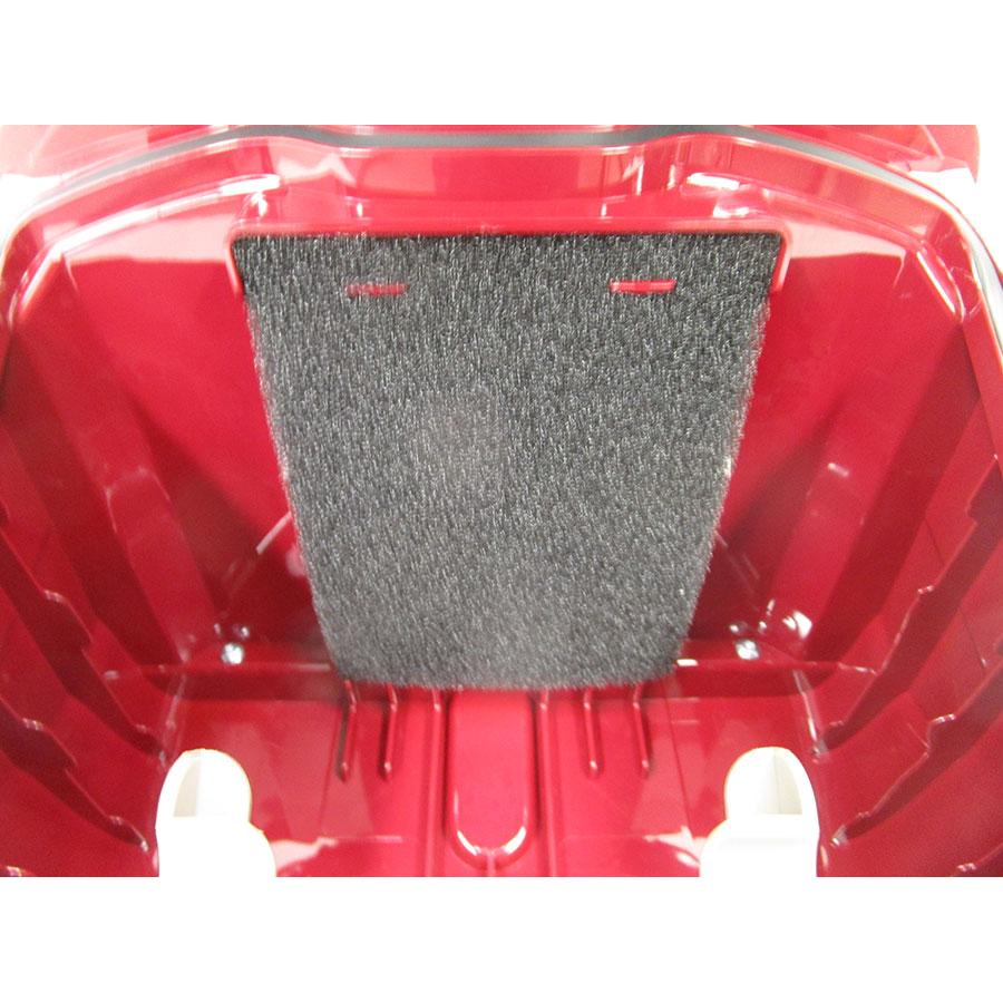 Rowenta RO7353EA Silence Force Home&Car - Filtre entrée moteur