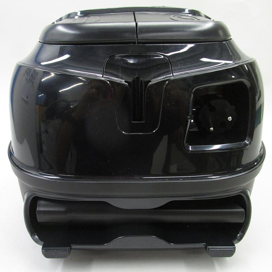 Rowenta RO7455EA Silence force Allergy+ - Fixe tube arrière et sortie de câble