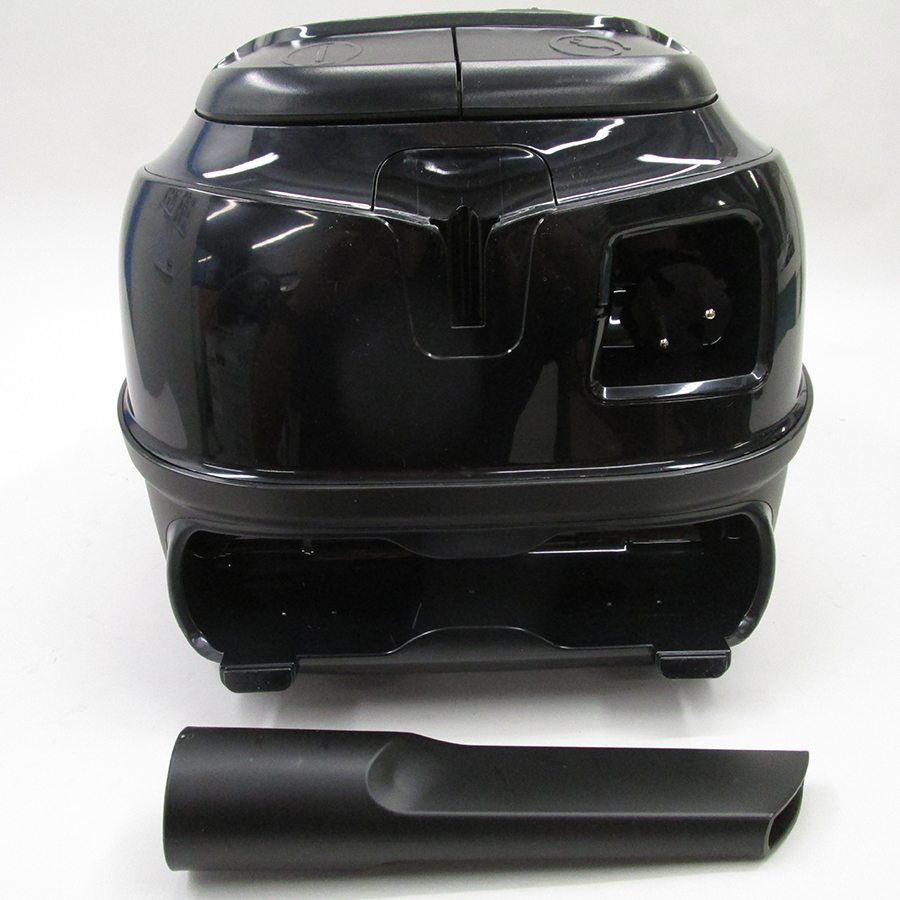 Rowenta RO7455EA Silence force Allergy+ - Compartiment de rangement des accessoires