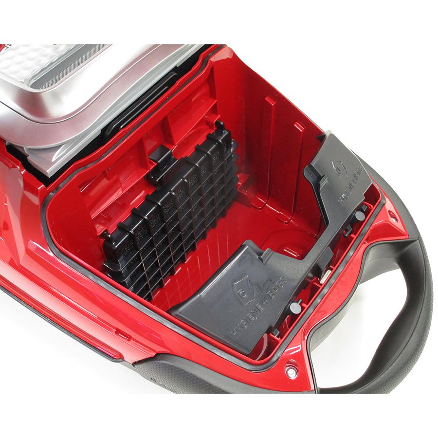 Rowenta RO7473EA Silence Force Allergy+ - Filtre entrée moteur
