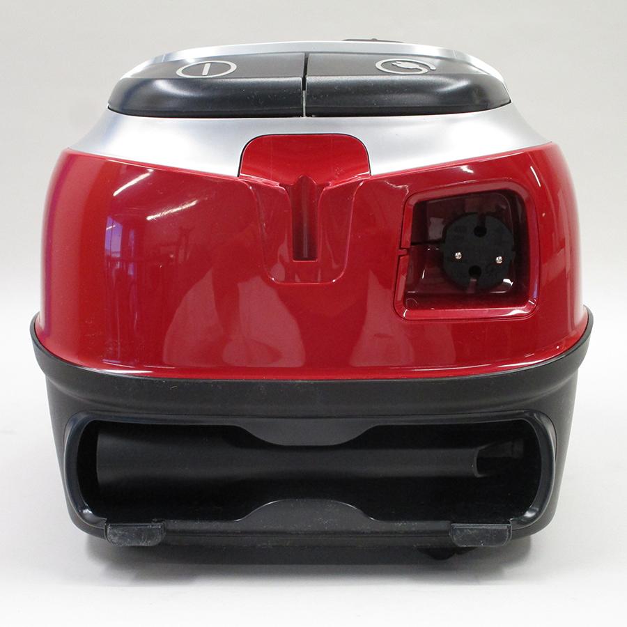 Rowenta RO7473EA Silence Force Allergy+ - Compartiment de rangement des accessoires