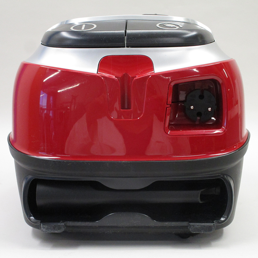 Rowenta RO7473EA Silence Force Allergy+ - Fixe tube arrière et sortie de câble