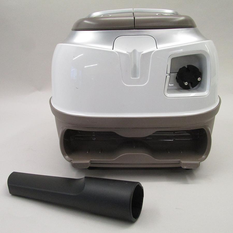 Rowenta RO7487EA Silence Force - Compartiment de rangement des accessoires
