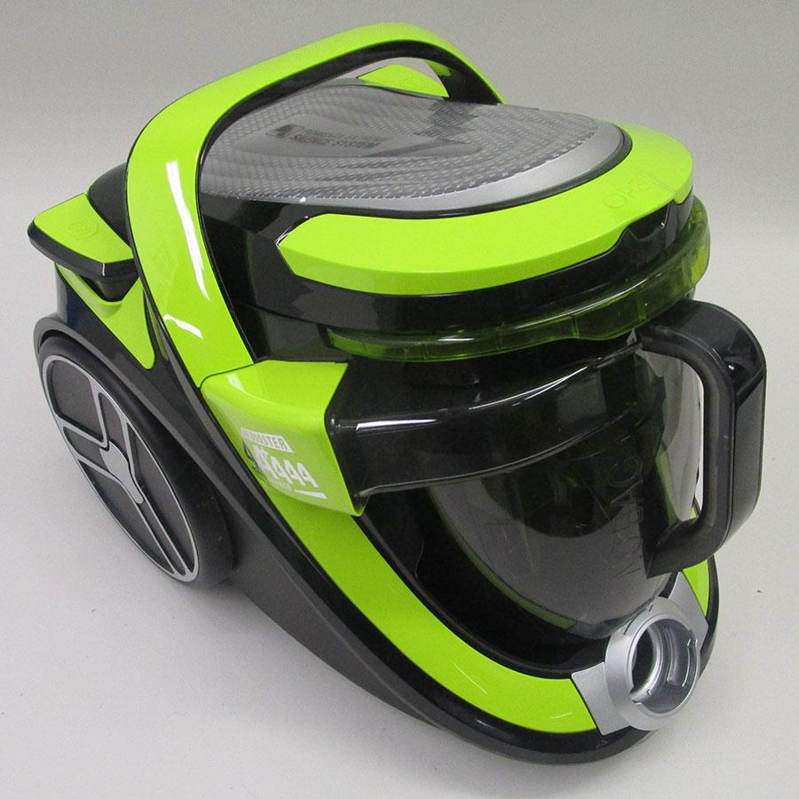 Rowenta RO7612EA Silence Force Cyclonic 4A+ - Corps de l'aspirateur sans accessoires