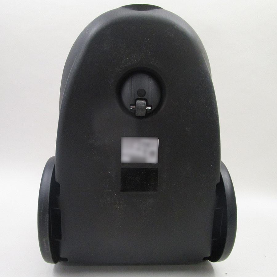 Rowenta RO7643EA Silence Force Cyclonic 4A+ Home & Car - Roulette pivotante à 360°