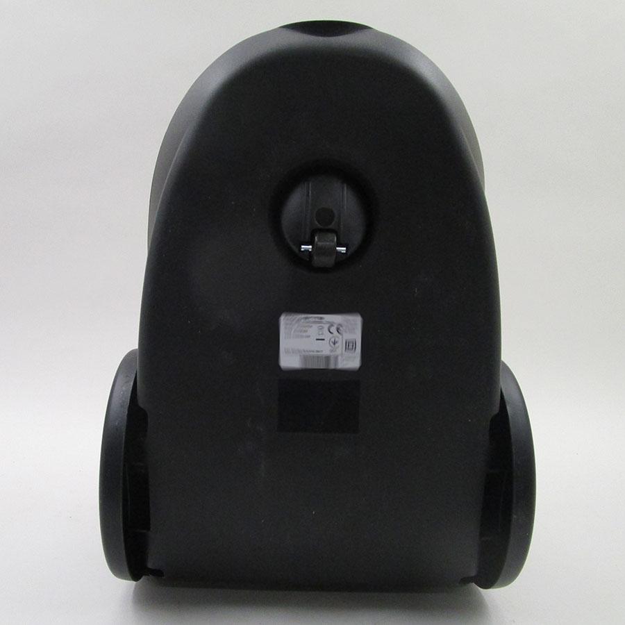 """Rowenta RO7647EA Silence Force Cyclonic 4A """"Parquet Pro"""" - Roulettes pivotantes à 360°"""