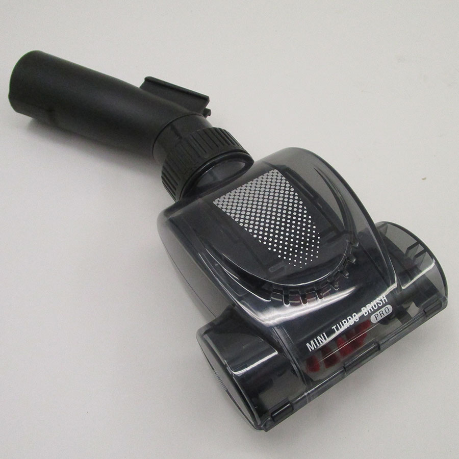 "Rowenta RO7676EA Silence Force Cyclonic 4A ""Home & Car Pro"" - Mini turbo brosse"