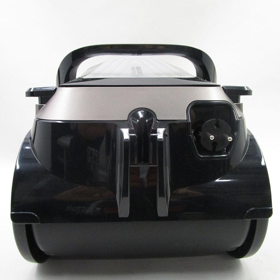 "Rowenta RO7676EA Silence Force Cyclonic 4A ""Home & Car Pro"" - Fixe tube arrière et sortie de câble"