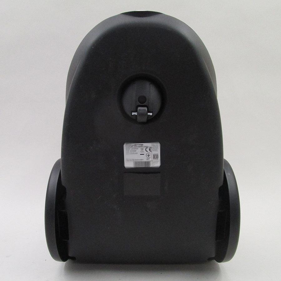 "Rowenta RO7681EA Silence Force Cyclonic 4A ""Animal Care Pro"" - Roulettes pivotantes à 360°"
