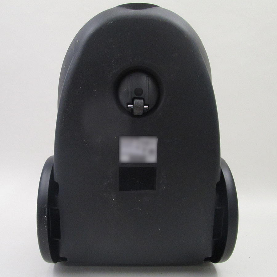 Rowenta RO7686EA Silence Force Cyclonic 4A+ Home & Car Pro - Roulette pivotante à 360°
