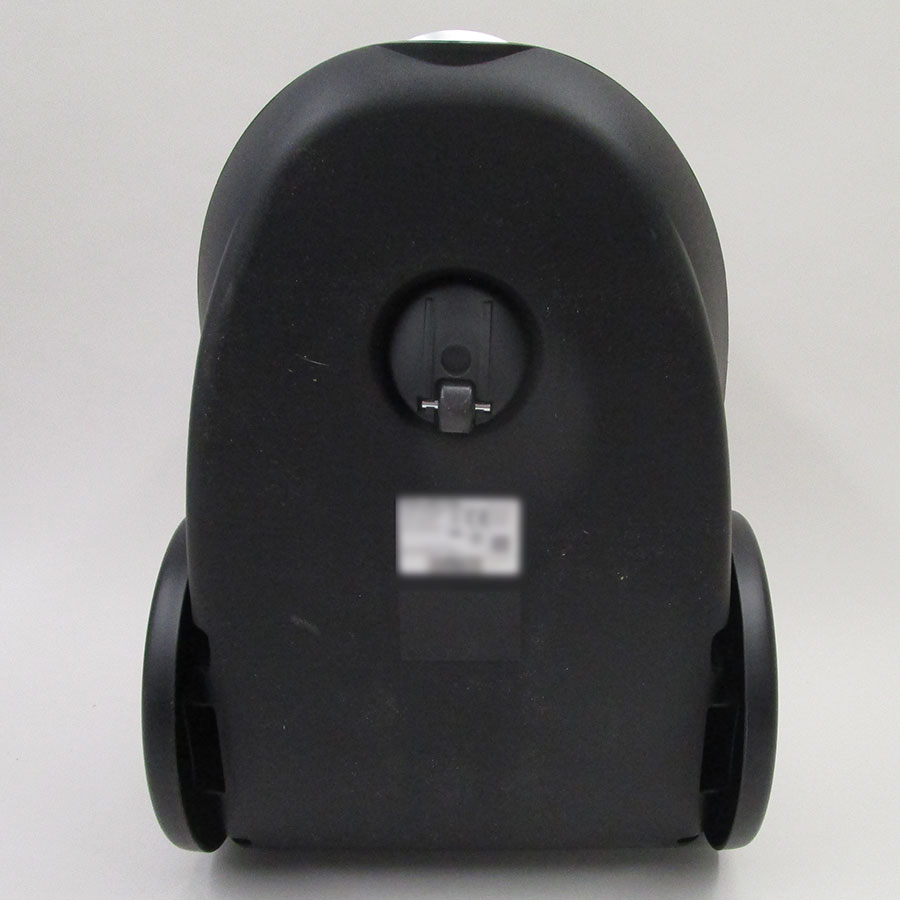 Rowenta RO7689EA Silence Force Cyclonic - Roulette pivotante à 360°
