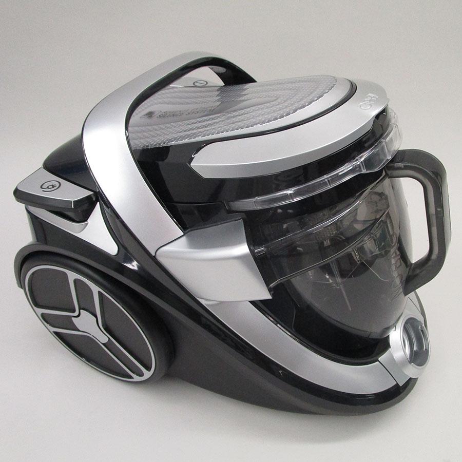 Rowenta RO7689EA Silence Force Cyclonic - Corps de l'aspirateur sans accessoires