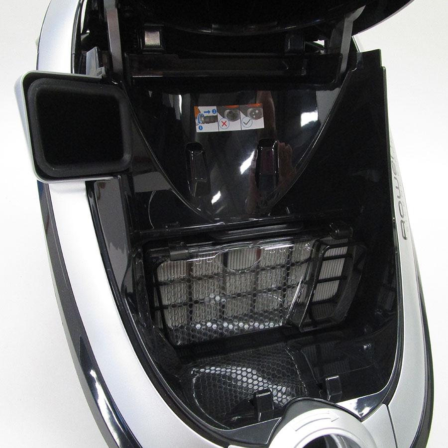 Rowenta RO7689EA Silence Force Cyclonic - Filtre entrée moteur
