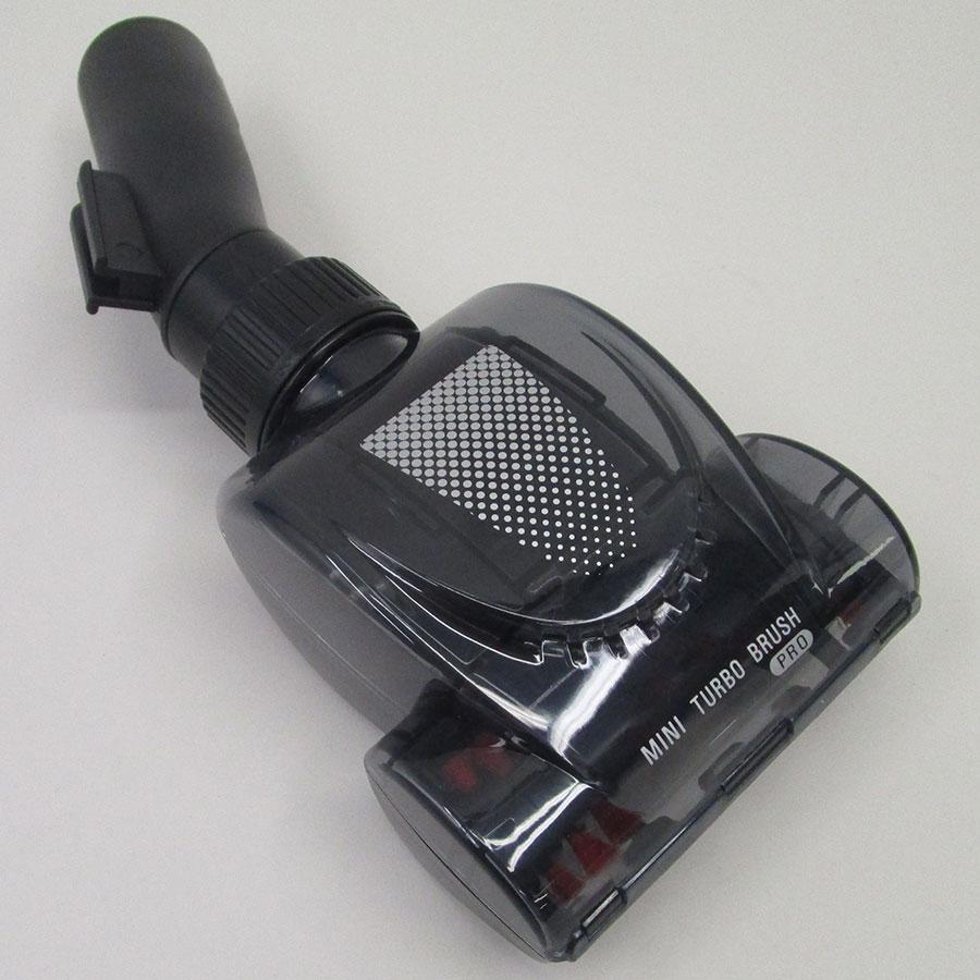 Rowenta RO7691EA Silence Force Cyclonic 4A+ Animal Care Pro - Mini turbo brosse