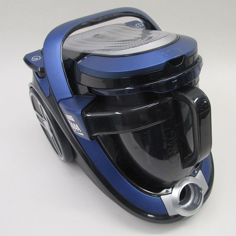 Rowenta RO7691EA Silence Force Cyclonic 4A+ Animal Care Pro - Corps de l'aspirateur sans accessoires