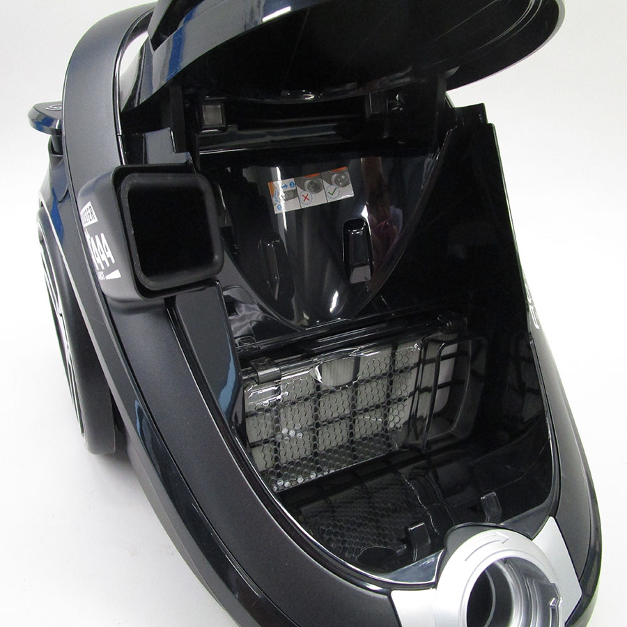 Rowenta RO7695EA Silence Force Cyclonic 4A+ Full Care Pro  - Filtre entrée moteur