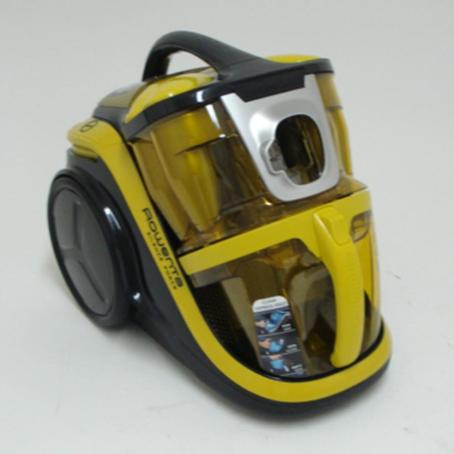 Test rowenta ro8314ea silence force multi cyclonic aspirateur ufc que choisir - Accessoire aspirateur rowenta ...