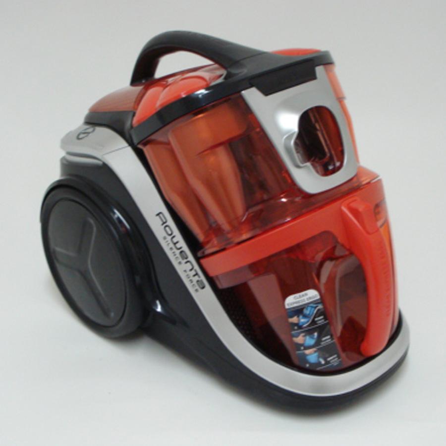 Rowenta RO8333EA Silence Force Multi-cyclonic - Corps de l'aspirateur sans accessoires