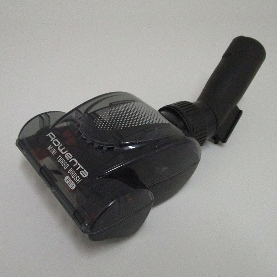 Rowenta RO8366EA Silence Force Animal Care Pro - Mini turbo brosse