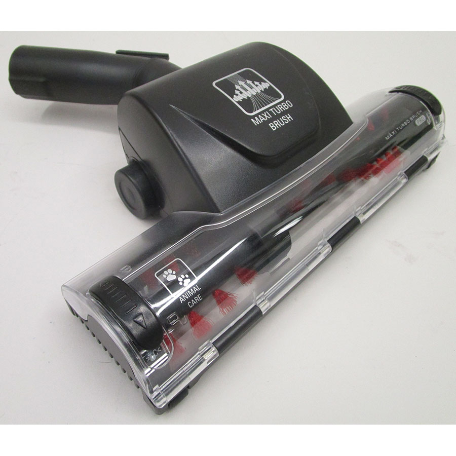 Rowenta YY4186FE X-Trem Power + Animal Kit  - Large turbo-brosse