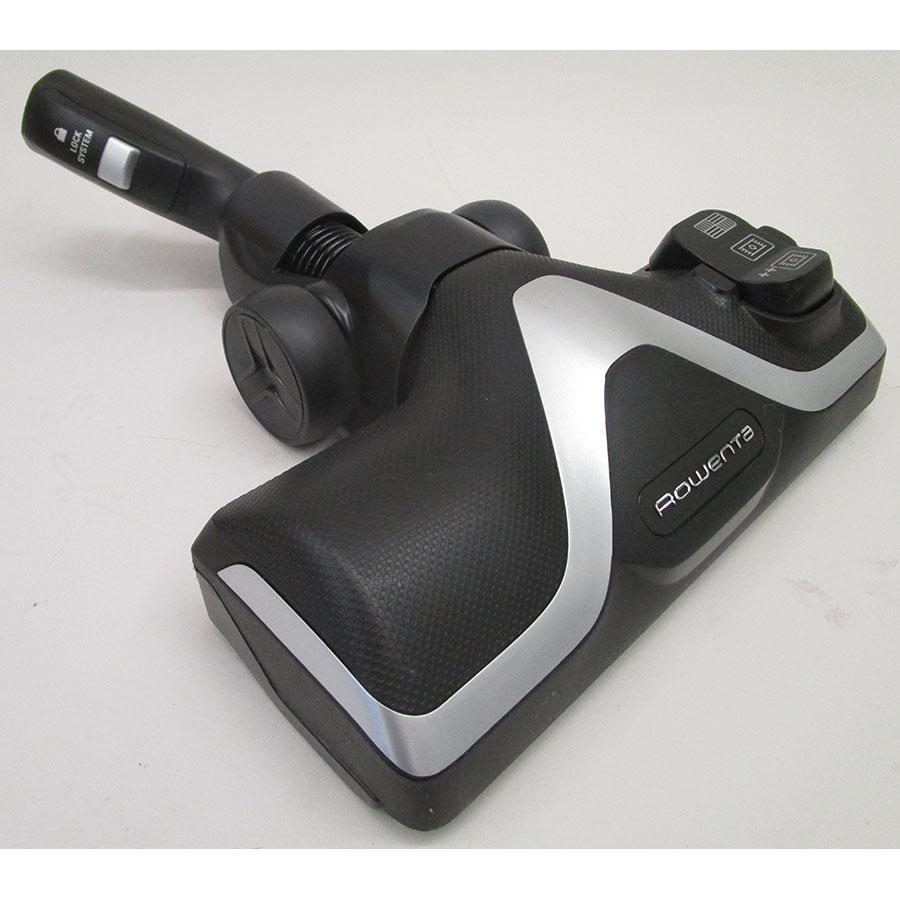 Rowenta YY4186FE X-Trem Power + Animal Kit  - Brosse universelle : sols durs et moquettes
