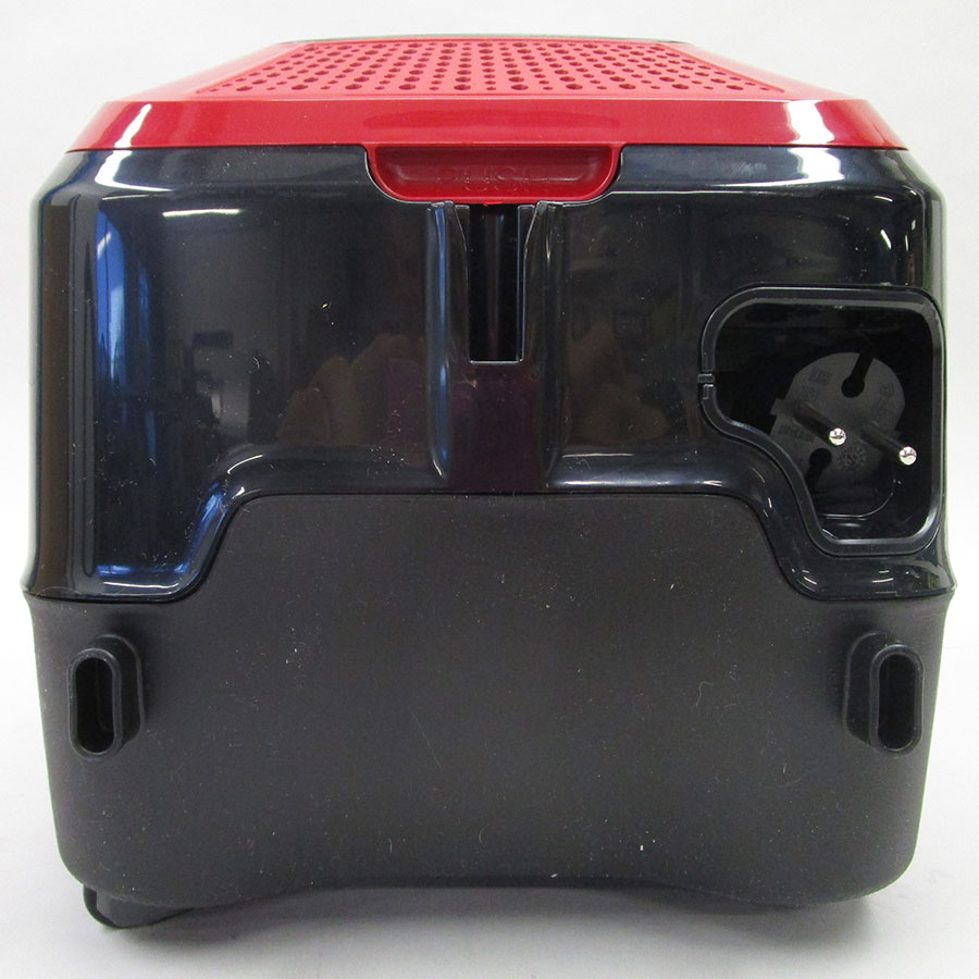 Rowenta YY4186FE X-Trem Power + Animal Kit  - Fixe tube arrière et sortie de câble