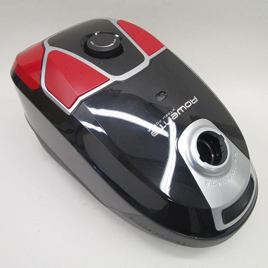 Rowenta YY4186FE X-Trem Power + Animal Kit  - Corps de l'aspirateur sans accessoires