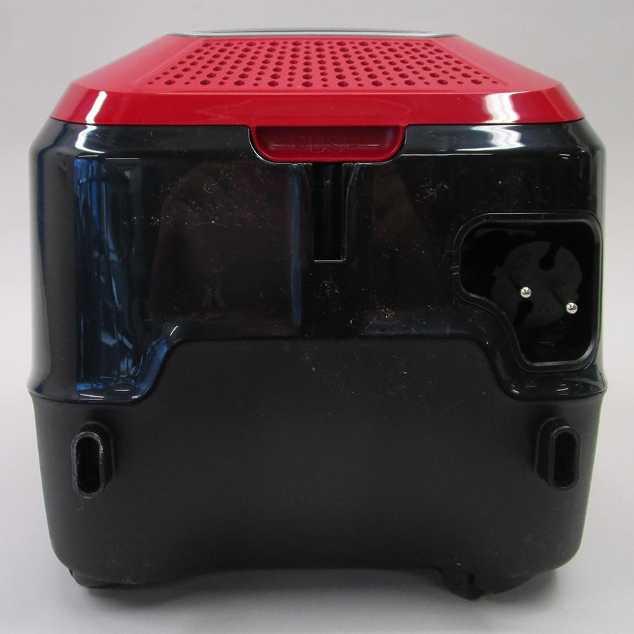 Rowenta YY4585FB X-Trem Power Animal Care Pro - Fixe tube arrière et sortie de câble